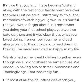 Thomas Markle Jr writes letter asking for wedding invite 2