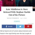 It's time for Kate to shine