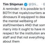 TimShipmanMeghanShowRespect